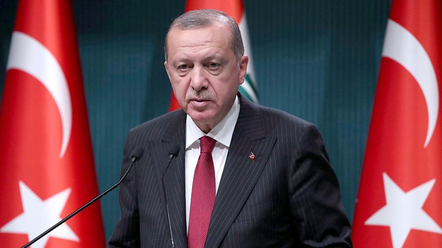 Турция готовится ко вступлению в Евразийский союз?