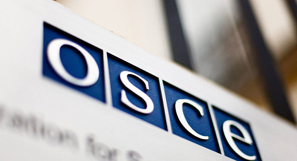 Миссия ОБСЕ в Молдове Обеспокоена