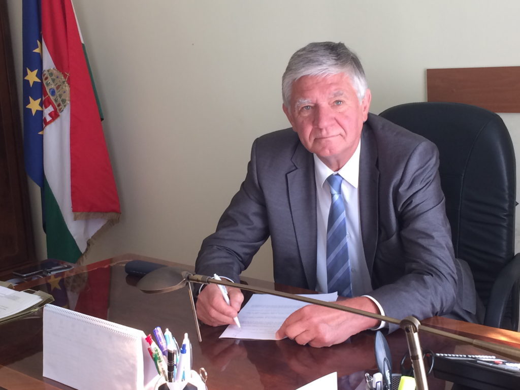 «Моя мечта – привести в Молдову венгерский капитал»