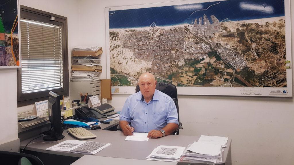 Аркадий Бровер: «Мы – народные дипломаты»