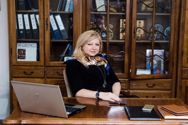 Аурелия Григориу: «Секрет Успеха - в MiniBoss Moldova»