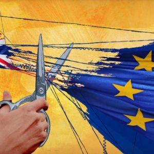 Британия - ЕС: есть ли свет в конце тоннеля?