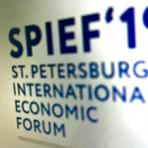 ПМЭФ-2019: от Монтевидео до Владивостока