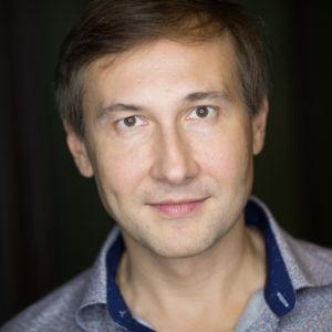 Николай Лебедев: «У кого-то жизнь делится на годы, у меня –  на фильмы»