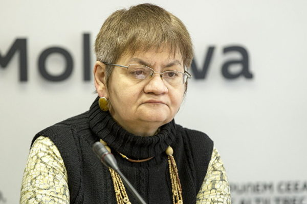 Галина Шеларь: «Преимущества Инвестиций в Молдову Сначала Необходимо Воссоздать»