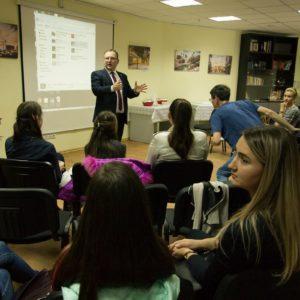 Дмитрий Курс: «Предвкушаю Знакомство с Молдовой»