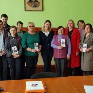 Peace Corps Moldova