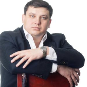 Руслан Попа: «Наша Цель — Абсолютная Социальная Справедливость для Каждого!»