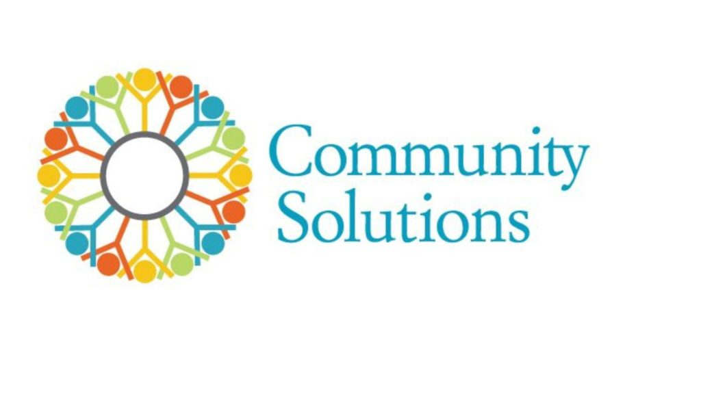 Community Solutions Program 2019