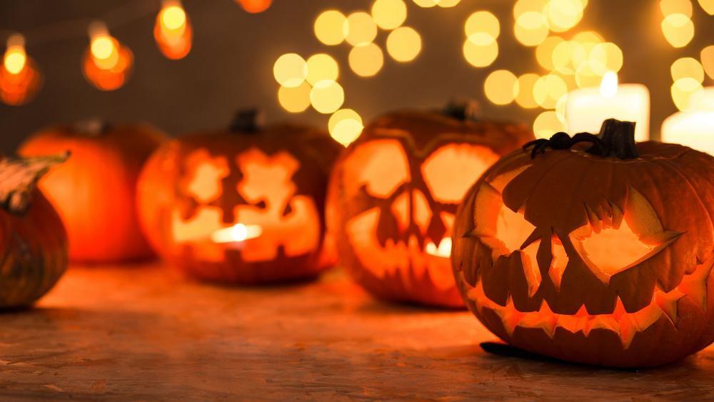 Halloween Universe Project от kommersantinfo.com