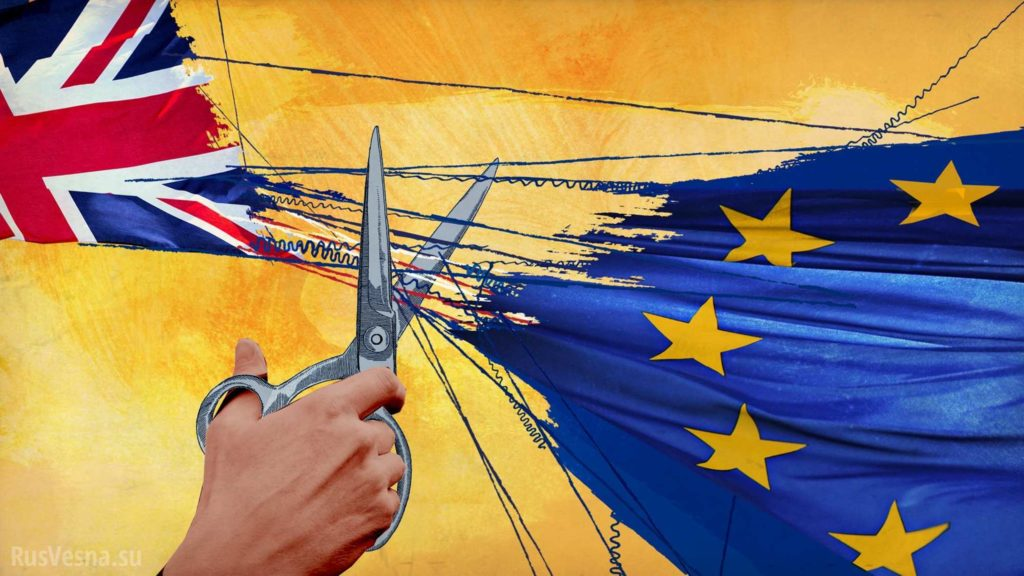 Британия – ЕС: есть ли свет в конце тоннеля?