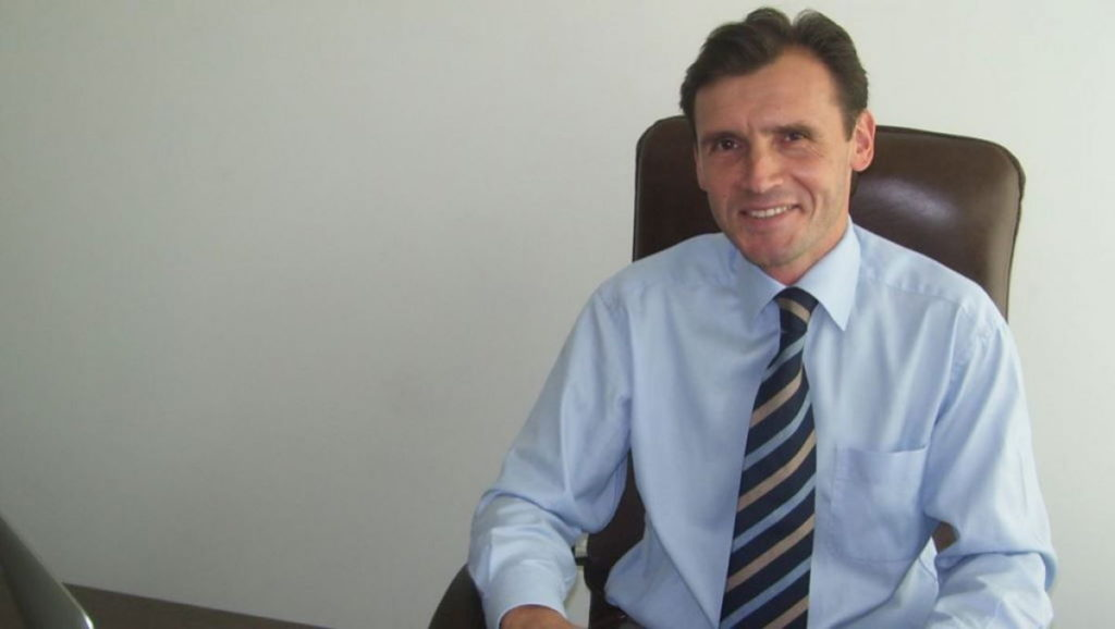 Марин Ливадару: «Поменяем «Минус» на «Плюс»