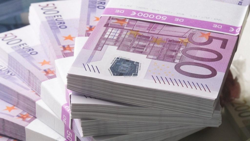 Деньги Любят Счёт