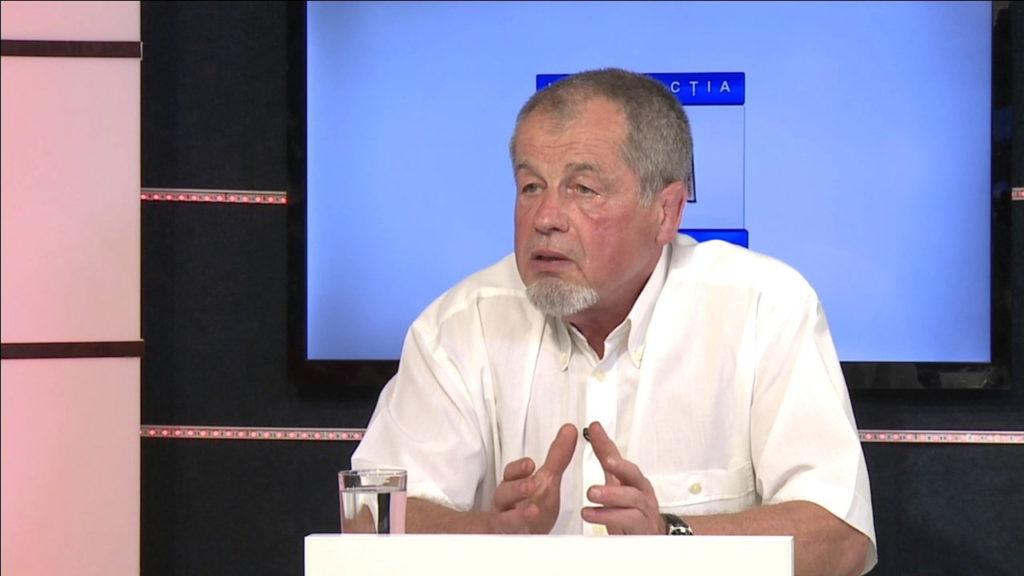 Михаил Пойсик: «Молдавское правительство просто смотрит чиновникам МВФ в рот»