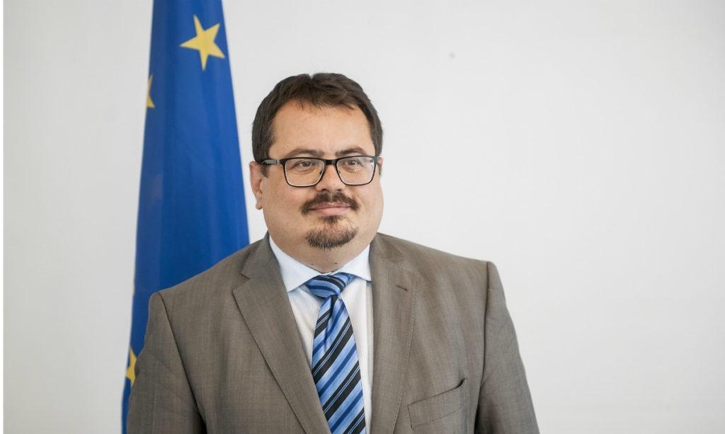 """Петер Михалко: """"Республика Молдова – Приоритетный Партнер Для Европейского Союза"""""""