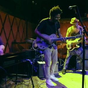 Big Hands Rhythm & Blues Band в Молдове
