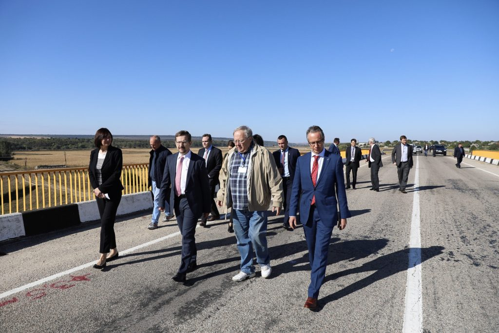Молдова – пример разрешения конфликтов