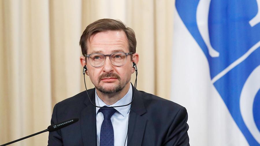 Генсек ОБСЕ едет в Молдову