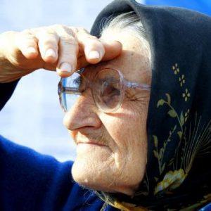 Это в Молдове старость - не радость…