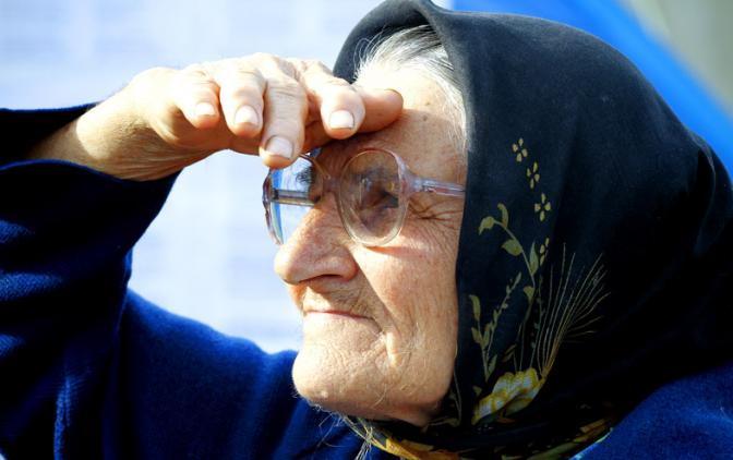 Это в Молдове старость – не радость…