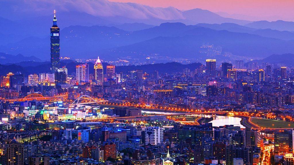 Экономический прорыв. Тайвань