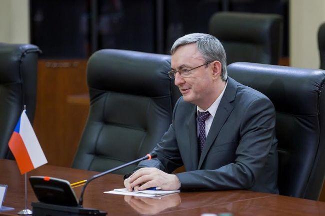 Зденек Крейчи: «Чехия выбрала свой путь»