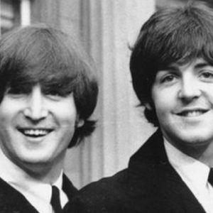 In My Life : Леннон и Маккартни