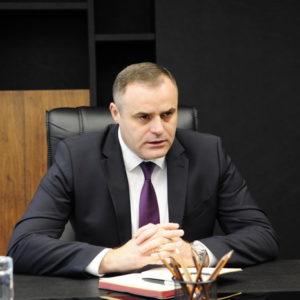 Вадим Чебан: «В зимнее время тариф останется прежним, и это - огромный труд команды АО «Молдовагаз»