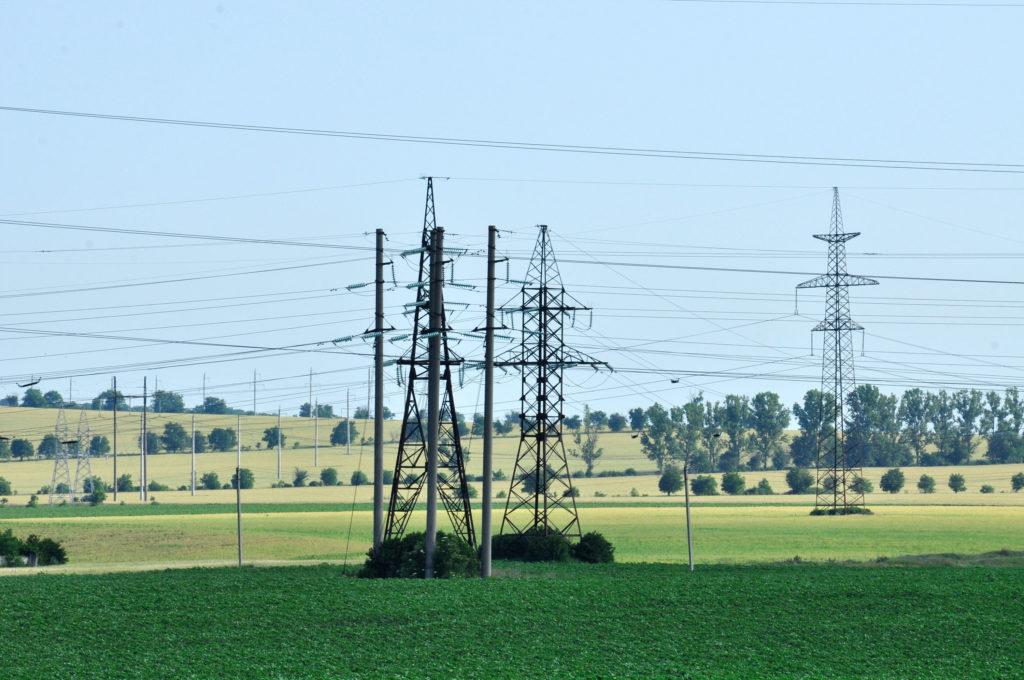Энергетическая безопасность в Молдове – приоритет ЕБРР