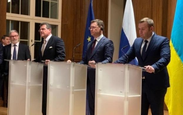 Молдова может выдохнуть