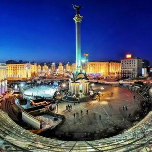 Украина мобилизует идеи