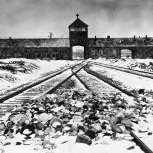 «Пепел Освенцима стучится в наши сердца»