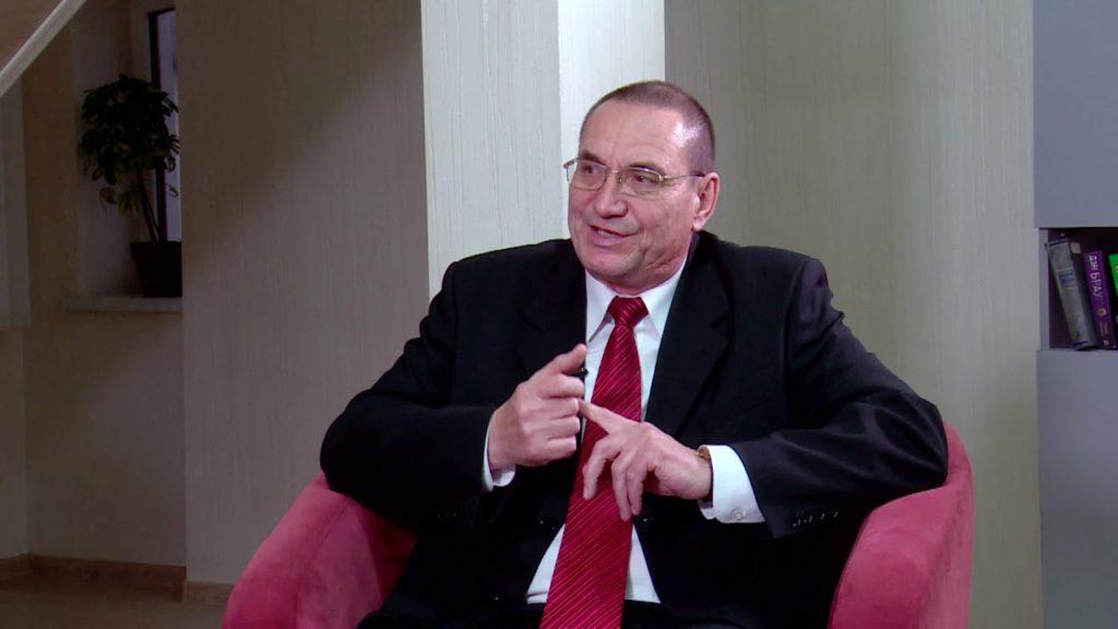 Борис Шаповалов: «От того, кто победит в борьбе за власть, зависит будущее Молдовы»