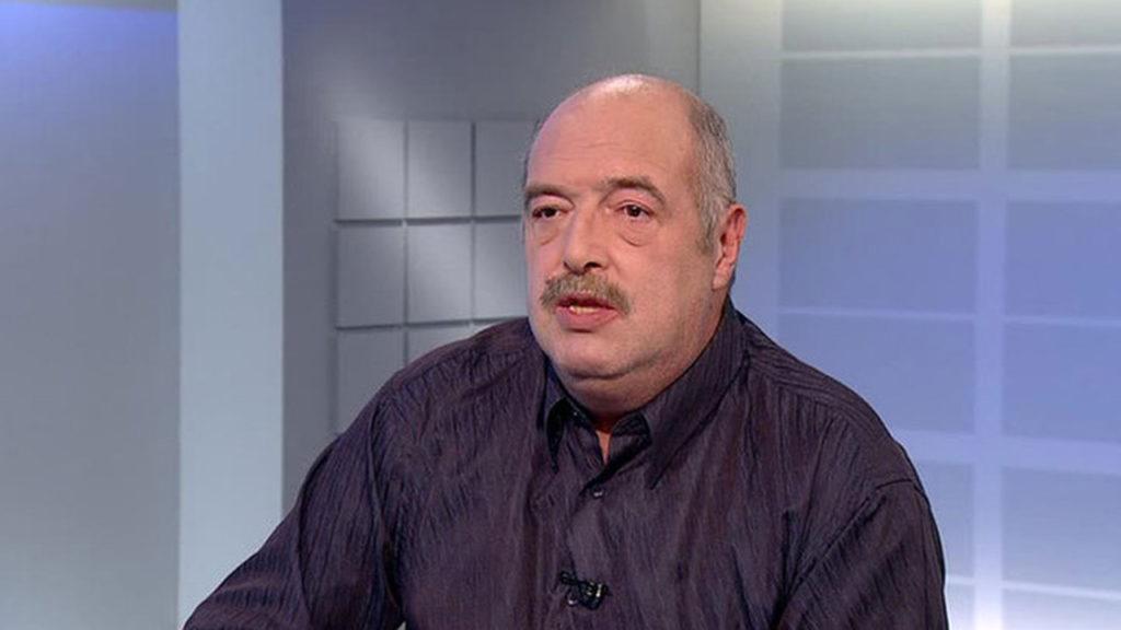 Лев Вершинин: «В сущности, для Игоря Додона приоритетна личная власть».