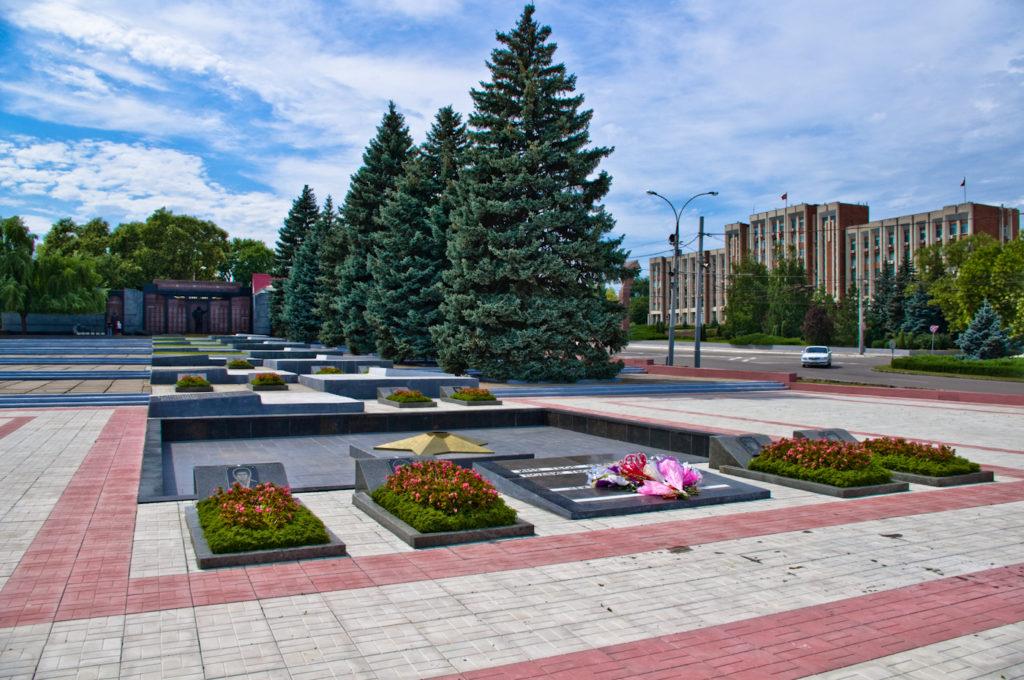 Перспективы Приднестровья: три точки зрения