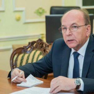 Олег Васнецов: «Подвиг воинов антигитлеровской коалиции неоценим!»