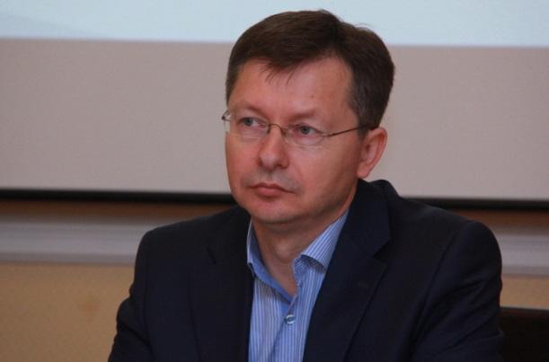 Вячеслав Негруца: «Наше положение зависит от тех, кого мы выбрали»