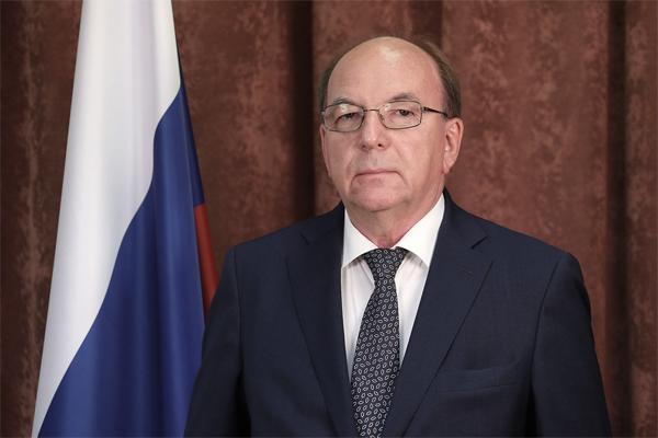 Олег Васнецов: «Мы искренне ценим доброе отношение к нам жителей Республики Молдова»