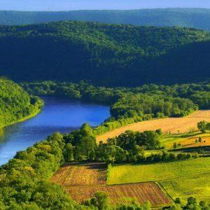 Молдова – неизведанная земля