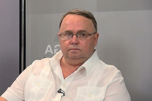Валерий Лицкай: «Мельница должна крутиться, это – основа дипломатии».